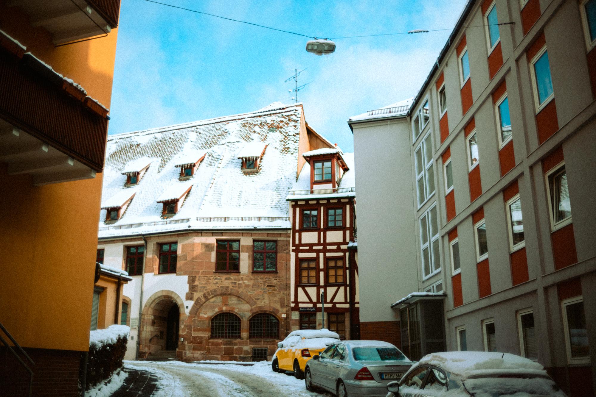 Nürnberg 2021